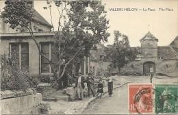 02  VILLERS     HELEON        LA  PLACE - Vic Sur Aisne