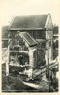 Royaume-Uni - Angleterre - Wiltshire - Saxon Church , Bradford On Avon - état - Angleterre