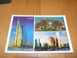 Views Of Dubai United Arab Emirates - Emirati Arabi Uniti