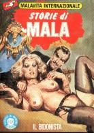 MALAVITA INTERNAZIONALE  N°31  IL BIDONISTA - Libri, Riviste, Fumetti
