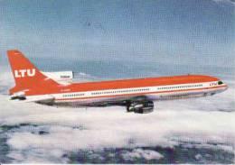TriStar L-1011-1, Lockheed