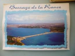 Barrage De La Rance - Non Classés