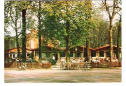 """Deutschland - Hannover - Hotel Und Waldgaststätte """" Bischofshol """" - Bemeroder Strasse - Hannover"""