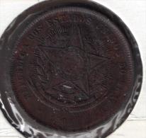 BRASIL 20 REIS 1904 - Brésil