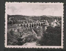 LUXEMBOURG LUSSEMBURGO LUXEMBURG PFAFFENTHAL ET CLAUSEN - Luxemburg - Town