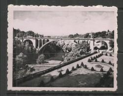 LUXEMBOURG LUSSEMBURGO LUXEMBURG PONT ADOLPHE BRIDGE PONTE - Lussemburgo - Città