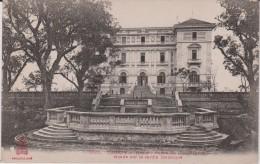 Asie :  VIET  NAM  :   TONKIN , Hanoï  , Palais Du   Gouverneur - Vietnam