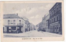 Echternach Rue De La Gare Hotel Selm-Schneiders SN499 - Echternach