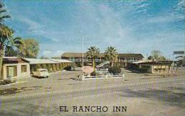 Arizona Glendale El Rancho Inn - Glendale