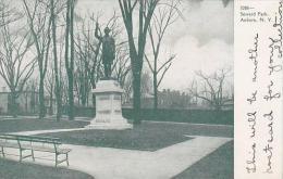 New York Auburn Seward Park 1909