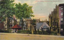 New York City Little Church Around The Corner 1910