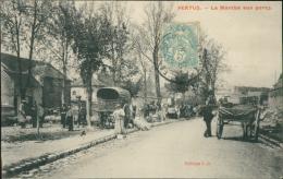 51 VERTUS / Le Marché Aux Porcs / - Vertus