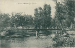 42 RIORGES / Le Renaison / - Riorges
