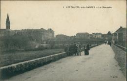 44 BOUGUENAIS / La Chaussée / - Bouguenais