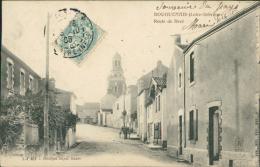 44 BOUGUENAIS / Route De Rezé / - Bouguenais