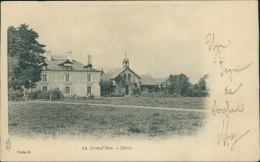 44 HERIC / La Grand'noé / - France