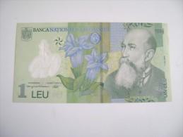 BANCA NATIONALA A ROMANIEI 1 Leu  Unc - Romania