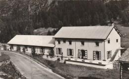 VALLORCINE (Haute-Savoie) - Colonie SNCF Du Mozzay - France