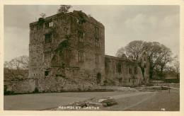 Royaume-Uni - Angleterre - Yorkshire - Helmsley Castle - Bon état Général - Angleterre