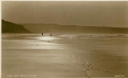 Royaume-Uni - Angleterre - Yorkshire - Wet Sand , Whitby - Bon état - Whitby