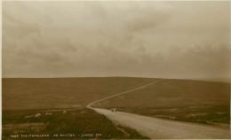 Royaume-Uni - Angleterre - Yorkshire - The Moorland  , NR Whitby - Bon état - Whitby