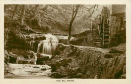 Royaume-Uni - Angleterre - Yorkshire - Rigg Mill  , Whitby - Moulins à Eau - Bon état - Whitby