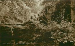 Royaume-Uni - Angleterre - Yorkshire - Rigg Mill  , NR Whitby - Moulins à Eau - Bon état - Whitby