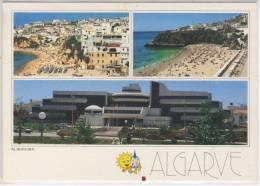 ALBUFEIRA - ALGARVE - Mutli View , - Faro