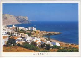 PRAIA DA LUZ - ALGARVE, Panorama - Faro