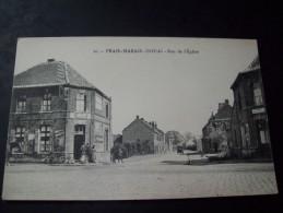 Douai Frais Marais Rue De L'Eglise - Douai