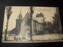 Douai Frais Marais Chapelle Chappuy - Douai