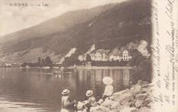 BIENNE - Le Lac - BE Berne
