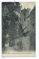 CPA - Camon - Vue Du Clocher Et Des Anciens Remparts (XIIé Siécle) - Unclassified