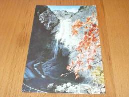 Kuryong Falls (Nine Dragons Falls) Of Mt. Kumgang-san - Corea Del Nord
