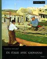 En Italie avec Giovanni par Colette Nast