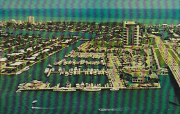 Pier 66 Hotel and Yacht Basin Fort Lauderdale Florida