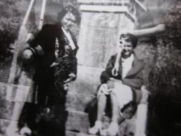 Juil 1938 Bougous Commune De La Wilaya D'El Tarf En Algérie,Photo Photographie:Véritable Photo - Lieux