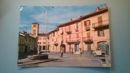 Boves - Piazza Garibaldi - Cuneo