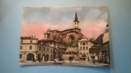 Caraglio (Cuneo) - Piazza Martiri Della Libertà - Cuneo
