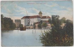 AK  -  Schloss PodÄ›brady  Um 1900 - Tschechische Republik