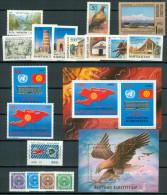 Kirghizstan Lotto MNH** 6 Scans -Ros - Kirghizstan
