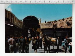 Damascus - Straight Street /Damas - La Rue Droite - Syrie