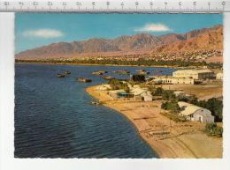 Aqaba - General View - Jordanie