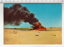 Dhahran Oil Explorations - Arabie Saoudite