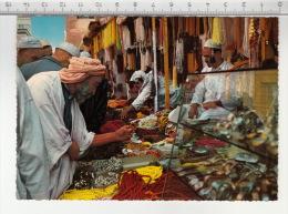 The Merchants Of Gems In Medina - Arabie Saoudite