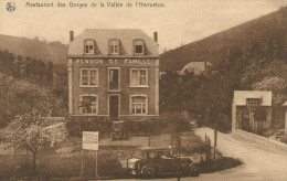 Restaurant Des Gorges De La Vallée De L´Hermeton - Hastière