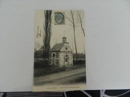 Cp Ailly Sur Noye Chapelle Notre Dame De Grace - Ailly Sur Noye