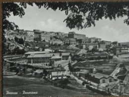 POTENZA - PANORAMA - Italia
