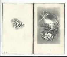 Bidprentje - Theofiel Mariën - Oostham 1886 - 1958 - Religione & Esoterismo