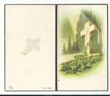Bidprentje - KAREL DE L'ARBRE Oudstrijder Oorlog 1914-1918 - Olmen 1890 - Kwaadmechelen 1957 - Religion & Esotérisme
